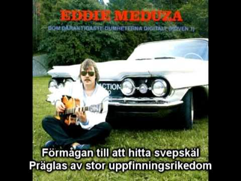 Eddie Meduza - Undanflykter
