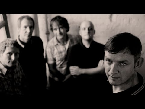 Inspiral Carpets - You're so Good For Me - Official Video - (by Lion FIlms)