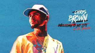 Chris Brown Welcome To My Life ft Cal Scruby audio