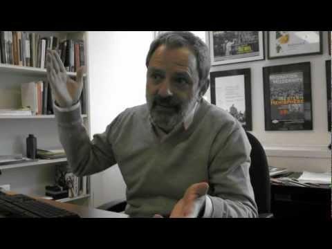Jose Moya, Barnard College History Professor (full video)
