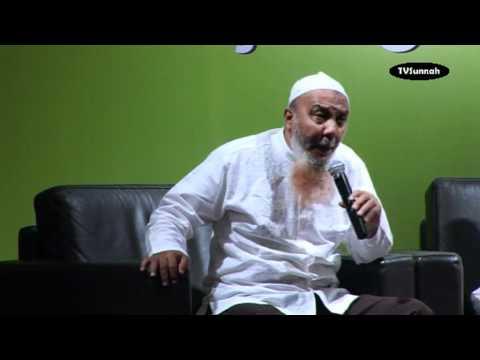 Ustaz Abdul Hakim - Ditanya Tentang Dakwah Salafi Sahaja Benar - 9