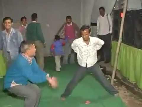Funny Indian Michael Jackson Dance video