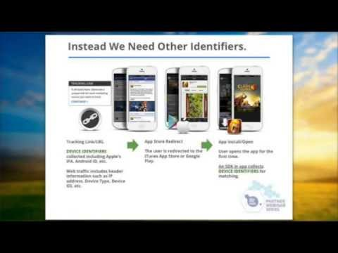 Tune (formerly HasOffers): The Realities of Mobile App Tracking and Attribution - Marmalade Webinar