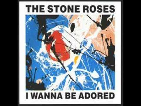 The Stone Roses - Where Angels Play (audio only)