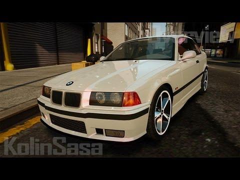 BMW M3 v2.0