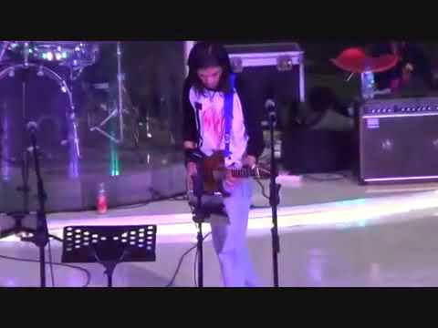 Download DAMON KOESWOYO - SOLO GITAR Mp4 baru