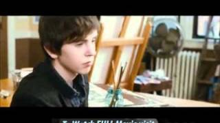 The Art Of Getting By Movie Trailer Official HD