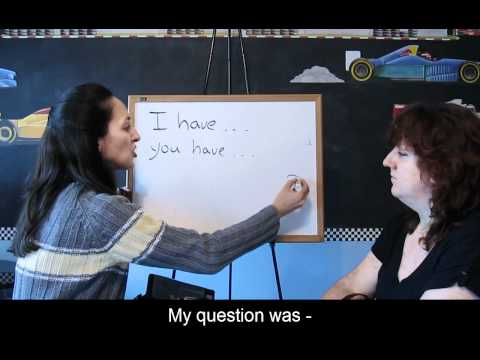 Lesson 29 - Do you have...? - Learn English with Jennifer