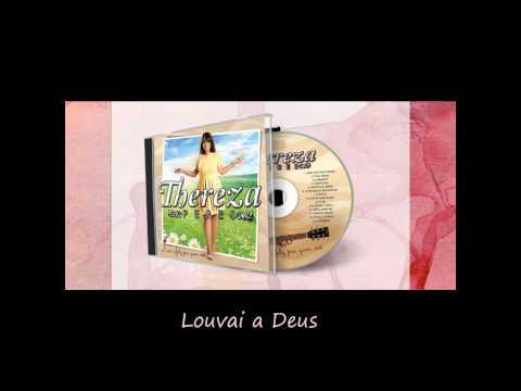 Thereza Peres - Album: A vida é feliz pra quem crê