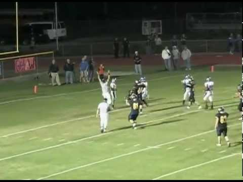 Alexander Hooper #71 Walker Valley High School Recruiting Video
