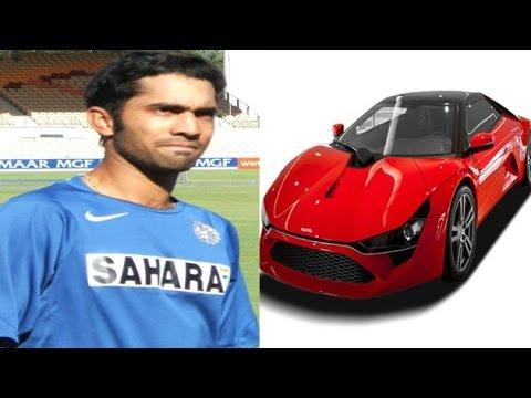 Dinesh Karthik sues automobile designer Dilip Chhabria