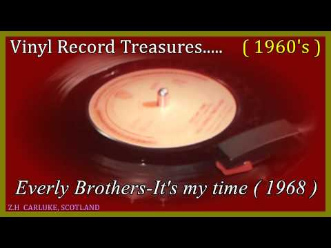 Everly Brothers - Its my time