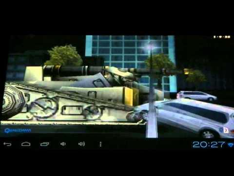 TechLizm - AIGOPAD M60 CHEAP TABLET REVIEW