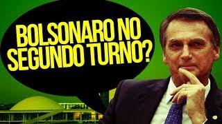 Bolsonaro no segundo turno e Kim Kataguiri para presidente da Câmara! | por Kim Kataguiri