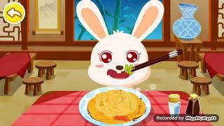 Nhà Hàng Trung Hoa-kênh Game Nấu Ăn