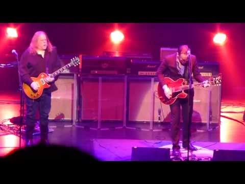 Joe Bonamassa, Warren Haynes - If Heartaches Were Nickels (BonaTube2013) Beacon Theater 5/16/13