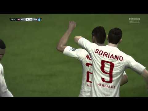 Игровой клип  FIFA 15 2