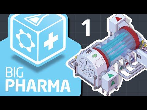 Big Pharma - The DrugBank  - Part1