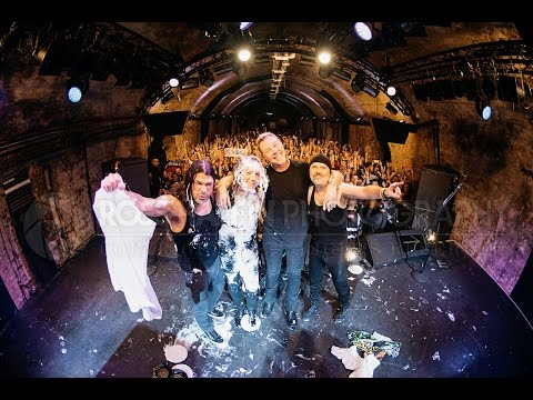 METALLICA - Full Show Live From The House Of Vans, London - 18 November 2016