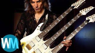 Download Lagu Top 10 Most Insane Shred Guitarists Gratis STAFABAND