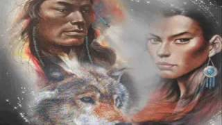 Native American song Last Of The Mohicans