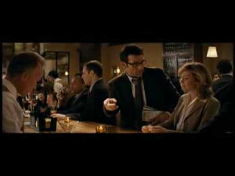 Duplicity Official Trailer [2009] [20/03/09]