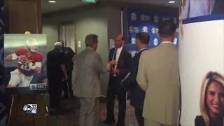 Nick Saban, Paul Finebaum conversation at SEC Media Days