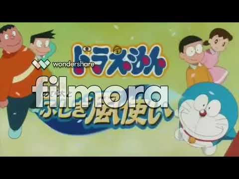 doraemon Nobita and the Windmasters song thumbnail