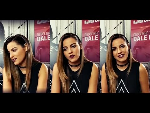 Facebook Live de Deezer México con Maite Perroni
