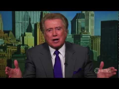 Regis Philbin Talks Notre Dame Football - Jim Rome on SHOWTIME