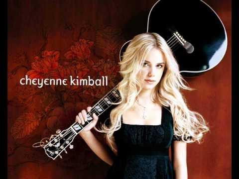 Cheyenne Kimball - Four Walls