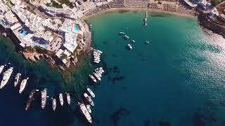 Greece 2016 - aerial shots