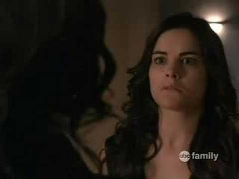 Leah Cairns - Kyle XY 2x14 Video