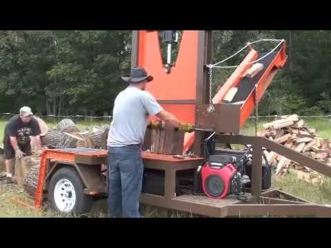 Tempest Wood Splitters: Sliver V