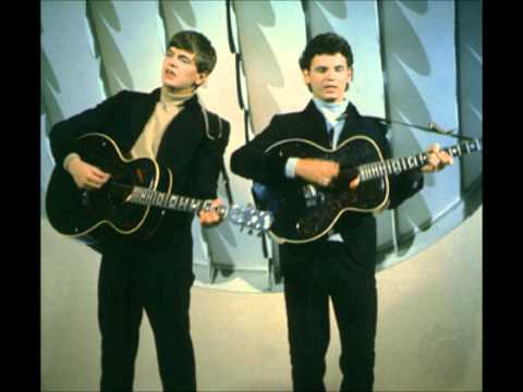 Everly Brothers - Leave My Woman Alone