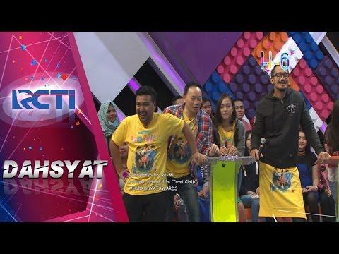 download lagu Kocak! Tora Dkk Gagal Gantin Raffi Dkk Jadi Host Dahsyat Dahsyat 19 Jan 2017 gratis