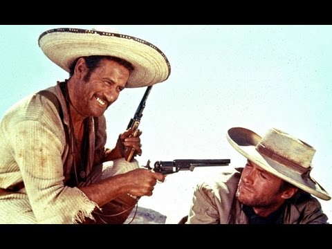 A Tribute to Eli Wallach (Funny Western Moments)
