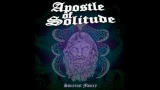 Watch Apostle Of Solitude Sincerest Misery (1000 Days) video