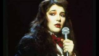Watch Kate Bush Oh To Be In Love video