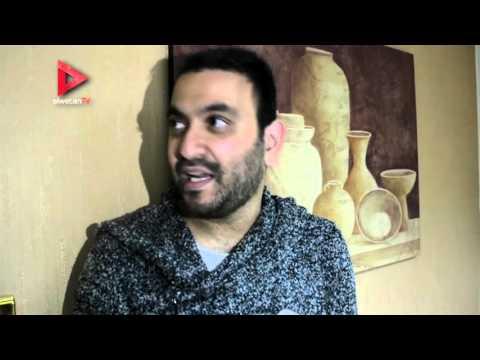 """كريم محسن عن ألبومه الجديد: """"أنا عربي"""" تجربة مختلفة بالنسبة لي"""