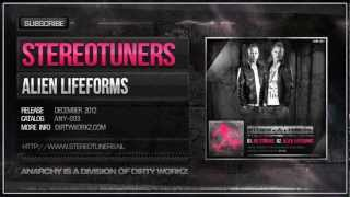 Stereotuners - Alien Lifeforms (Official HQ Preview)