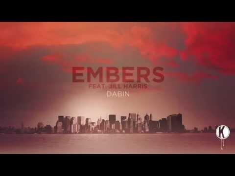 Dabin - Embers Feat. Jill Harris