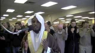 Very Emotional Duaa for Syria  - Shiekh Jamac Hareed