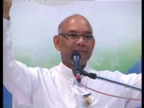 BK Suraj bhai - Power of Silence