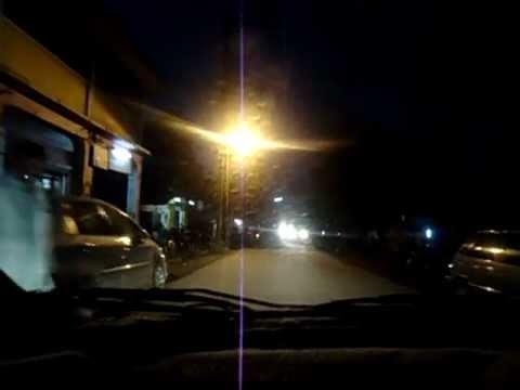 India - Goa - Taxi experience!