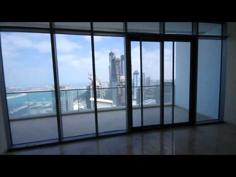 Trident Grand Residence Penthouse Video,tgr,dubai Marina , Dubai, United Arab Emirates video