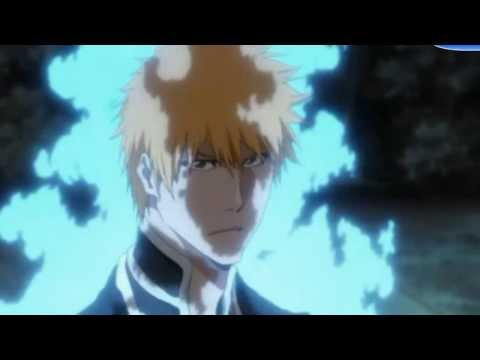 Ichigo Vs Ginjo Final Battle   Impossible Amv video