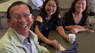 Dai Hoi Cuu Chung Sinh Tieu Chung Vien Thanh Phalo Xuan Loc Hai Ngoai Ky 3 2018