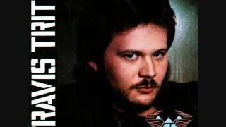 Watch Travis Tritt If I Were A Drinker video