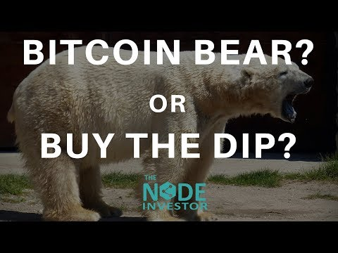 Is the Bitcoin Bear Back or Time to Buy the Dip? | Update on BTC BNB QSP